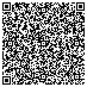 QR-код с контактной информацией организации ООО НЯГАНЬСКИЙ ХЛЕБОЗАВОД