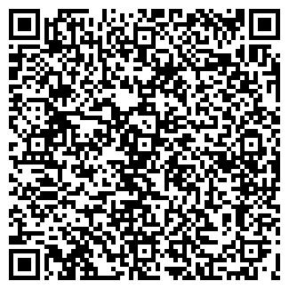 QR-код с контактной информацией организации N-CITY