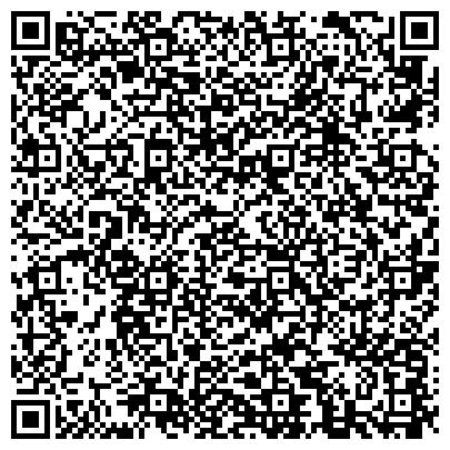 QR-код с контактной информацией организации ОГИБДД ОВД ПО НЯЗЕПЕТРОВСКОМУ МУНИЦИПАЛЬНОМУ РАЙОНУ