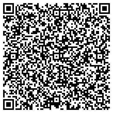 QR-код с контактной информацией организации ДЕТСКИЙ САД 'СВЕТЛЯЧОК'