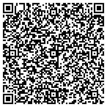 QR-код с контактной информацией организации НЯЗЕПЕТРОВСКИЙ РАЙОННЫЙ СУД