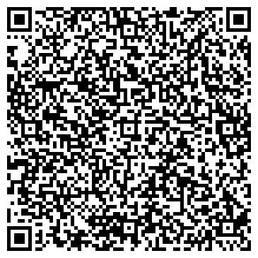 QR-код с контактной информацией организации РОСИНКАС НЯЗЕПЕТРОВСКИЙ УЧАСТОК ИНКАССАЦИИ