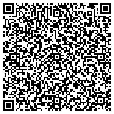 QR-код с контактной информацией организации ЭВИНКО ЮРИДИЧЕСКАЯ ФИРМА