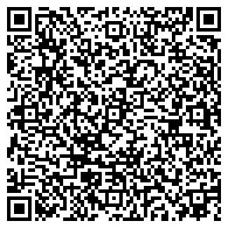 QR-код с контактной информацией организации АИСО ФИРМА