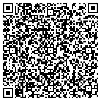 QR-код с контактной информацией организации АСМ-ЭЛЕКТРОНИКА МАГАЗИН