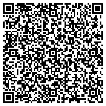 QR-код с контактной информацией организации ГАЛАКТИКА ТОРГОВАЯ СЕТЬ