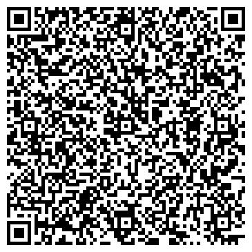 QR-код с контактной информацией организации КЕДР ПОЛИГРАФИЧЕСКАЯ ФИРМА ООО