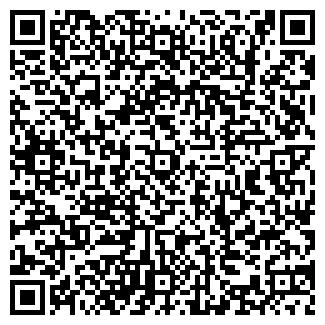 QR-код с контактной информацией организации ШАНС МАГАЗИН