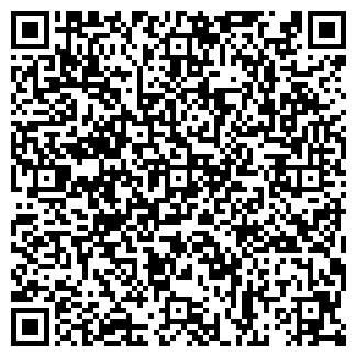 QR-код с контактной информацией организации КИТ