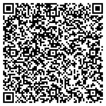 QR-код с контактной информацией организации ООО ХАКАССМЕТАЛЛОПТТОРГ