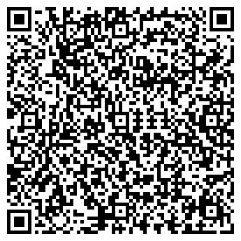 QR-код с контактной информацией организации ДОКТОР Ч АПТЕКА ООО