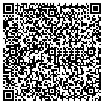 QR-код с контактной информацией организации МАКС ПКФ ООО