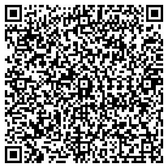 QR-код с контактной информацией организации ФИНИНТЕРКОМ ООО