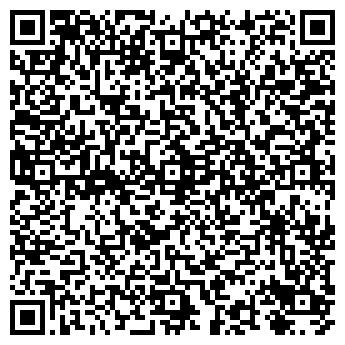 QR-код с контактной информацией организации ОЗЕРСК ТЕЛЕКОМ ЗАО