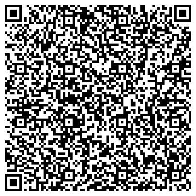 QR-код с контактной информацией организации ЗАО ПРОМХИМАППАРАТ