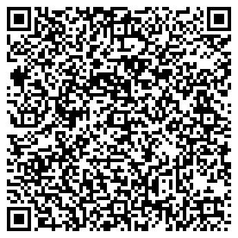 QR-код с контактной информацией организации СТРОКОН ФИРМА ООО