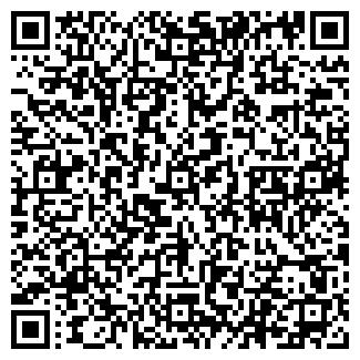 QR-код с контактной информацией организации ЗОДИАК ТД ООО