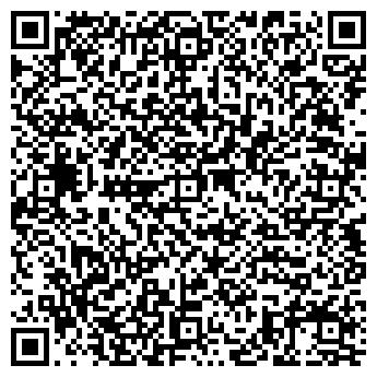 QR-код с контактной информацией организации ЦВЕТМЕТСЕРВИС ПО ЗАО