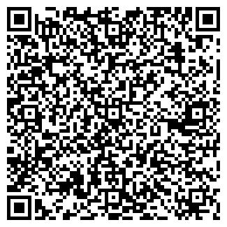 QR-код с контактной информацией организации ООО СТРОКОН