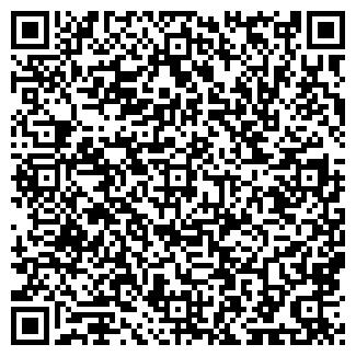 QR-код с контактной информацией организации АЯЦК ООО