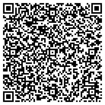 QR-код с контактной информацией организации МИНЕРАЛ ПЛАСТЕР ООО