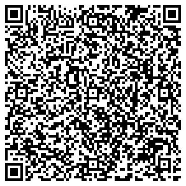 QR-код с контактной информацией организации ИНСПЕКЦИЯ ФНС РОССИИ ПО Г.ОЗЕРСКУ