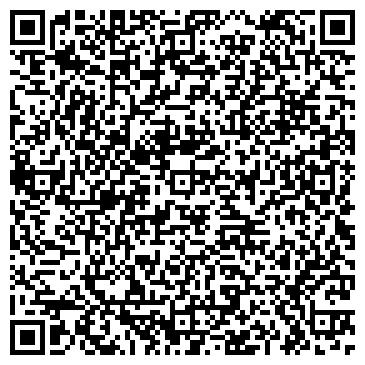 QR-код с контактной информацией организации СТРОИТЕЛЬСТВО И РЕМОНТ МАГАЗИН