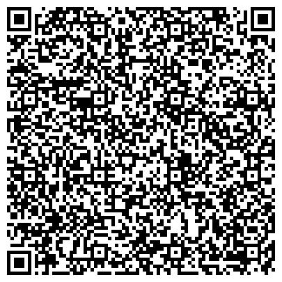 QR-код с контактной информацией организации ОЗЕРСКИЙ ГОРОДСКОЙ ОБЩЕСТВЕННЫЙ ФОНД СОДЕЙСТВИЯ ОРИЕНТИРОВАНИЮ И ТУРИЗМУ