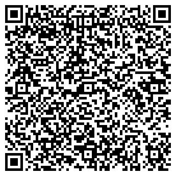 QR-код с контактной информацией организации ЮЖУРАЛЭНЕРГО ЗАО