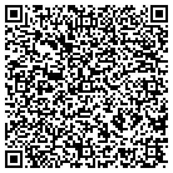QR-код с контактной информацией организации ВОЛГА, ГАЗЕЛЬ МАГАЗИН