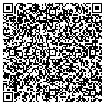 QR-код с контактной информацией организации КОЛОС ПРОДОВОЛЬСТВЕННЫЙ МАГАЗИН
