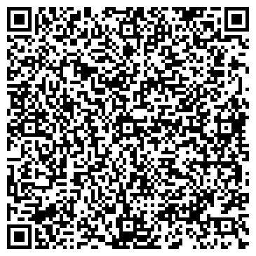 QR-код с контактной информацией организации №41 СРЕДНЯЯ ОБЩЕОБРАЗОВАТЕЛЬНАЯ ШКОЛА