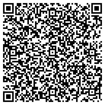 QR-код с контактной информацией организации ЛИДЕР ГАЗ МАГАЗИН