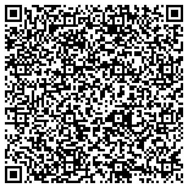 QR-код с контактной информацией организации УПРАВЛЕНИЕ ПРОИЗВОДСТВЕННО-ТЕХНОЛОГИЧЕСКОЙ КОМПЛЕКТАЦИИ, ЮУС ЗАО