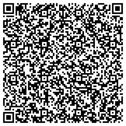 QR-код с контактной информацией организации ОГИБДД УВД ПО ОЗЕРСКОМУ ГОРОДСКОМУ ОКРУГУ