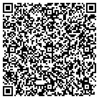 QR-код с контактной информацией организации ЭЛЕКТРОН ПЭП ООО