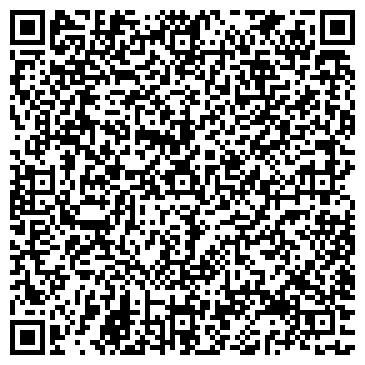 QR-код с контактной информацией организации ПРИНЦЕССА КУЛИНАРНЫЙ МАГАЗИН