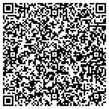 QR-код с контактной информацией организации ЗЕБРА САЛОН-МАГАЗИН БЫТОВОЙ ТЕХНИКИ