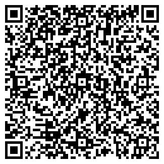 QR-код с контактной информацией организации ЛАНДТЕК ООО