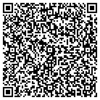 QR-код с контактной информацией организации ЭСТЕЛЬ ПАРИКМАХЕРСКАЯ