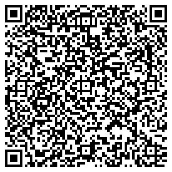 QR-код с контактной информацией организации УРАЛТЯЖПРОМ ООО