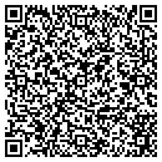 QR-код с контактной информацией организации APRINT