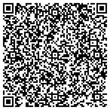 QR-код с контактной информацией организации ПЕРВОУРАЛЬСКИЙ ХЛЕБОКОМБИНАТ, ОАО