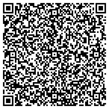 QR-код с контактной информацией организации БРЕЗГИН И К ЛИТЕЙНАЯ МАСТЕРСКАЯ, ООО