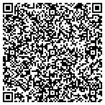 QR-код с контактной информацией организации ДИНУР ПЕРВОУРАЛЬСКИЙ ДИНАСОВЫЙ ЗАВОД, ОАО