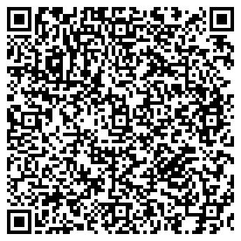 QR-код с контактной информацией организации АБВ-МЕТАЛЛ, ООО