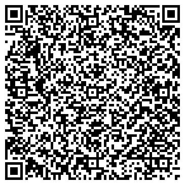 QR-код с контактной информацией организации АВИАТЕХПРИЕМКА МТС МЕТАЛЛОБАЗА