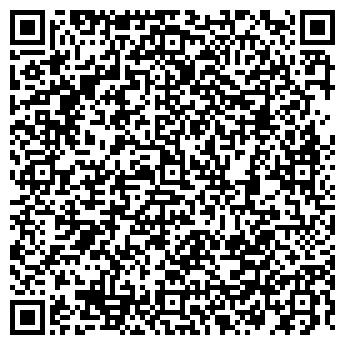 QR-код с контактной информацией организации ЕВРАЗИЯ ТД, ЗАО