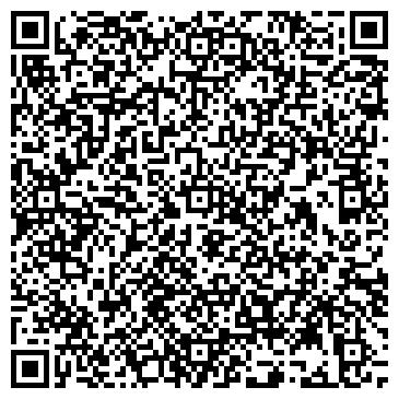 QR-код с контактной информацией организации ИНТЕРСТАЛЬ ГРУППА, ООО