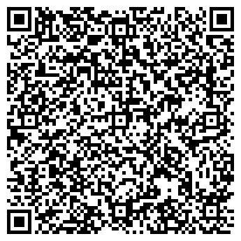 QR-код с контактной информацией организации КВАДРА АПФ, ООО